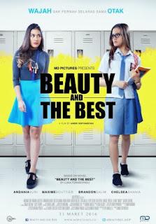 gres beberapa jam kemudian ane posting film terus dapet lagi yang gres Download Film Beauty and The Best 2016 Tersedia
