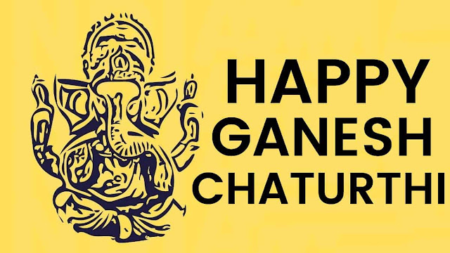 Happy Ganesh Chaturthi Image 2020