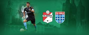 Prediksi Liga Eredivisie Belanda FC Emmen vs Zwolle 23 September 2018 Pukul 19.30 WIB
