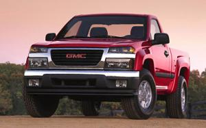 Look At the Car: 2013 GMC Canyon