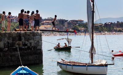 Mar y Tierra: Getxo Sea Week