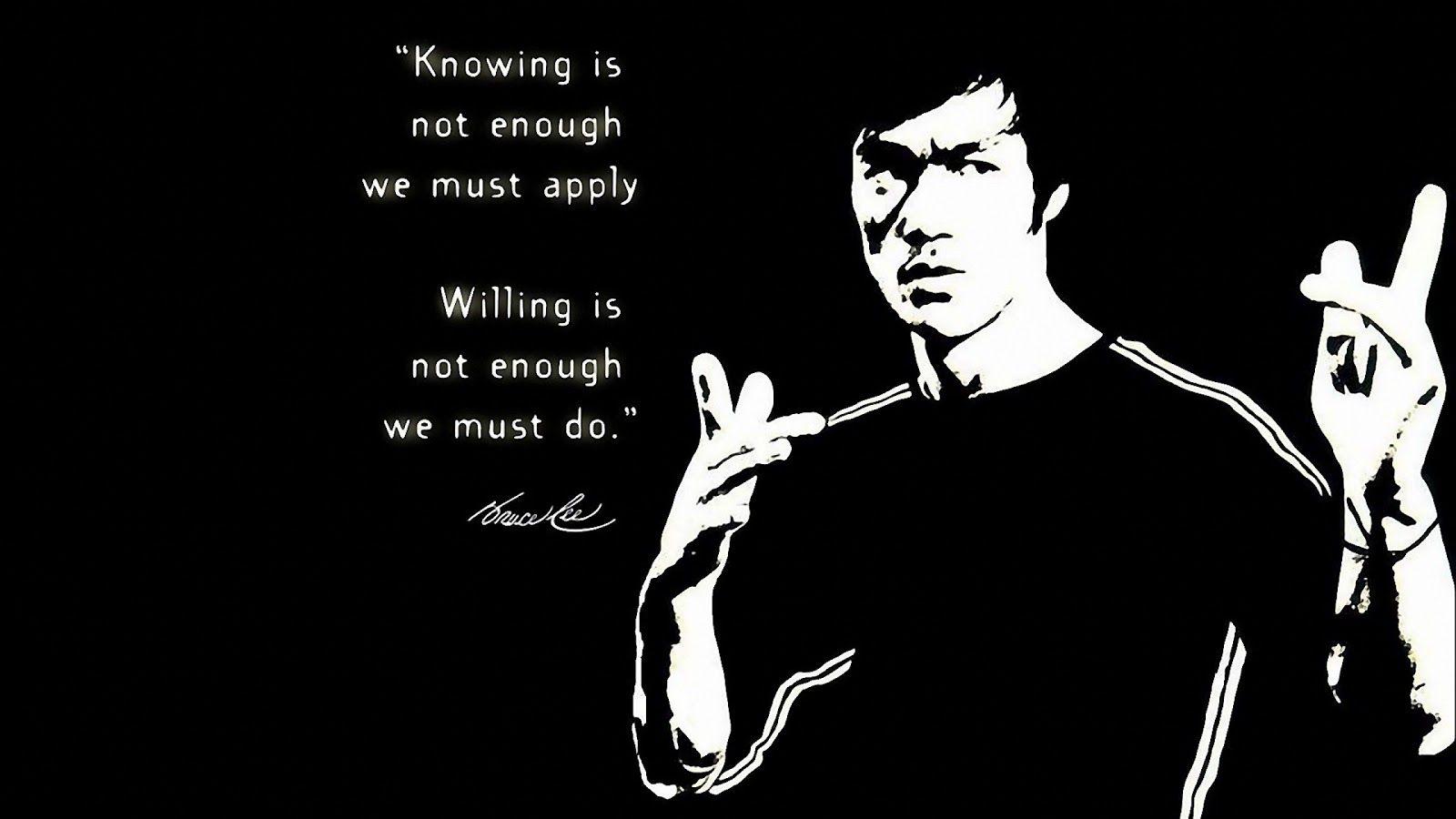 Taekwondo Quotes Motivational Quotes For Martial Artists  Gomartial Martial Arts Zone