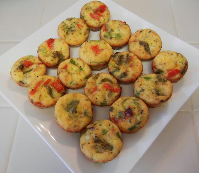 Bariatric Surgery Breakfast Brunch Lunch Healthy Italian - Moonstruck Peppers