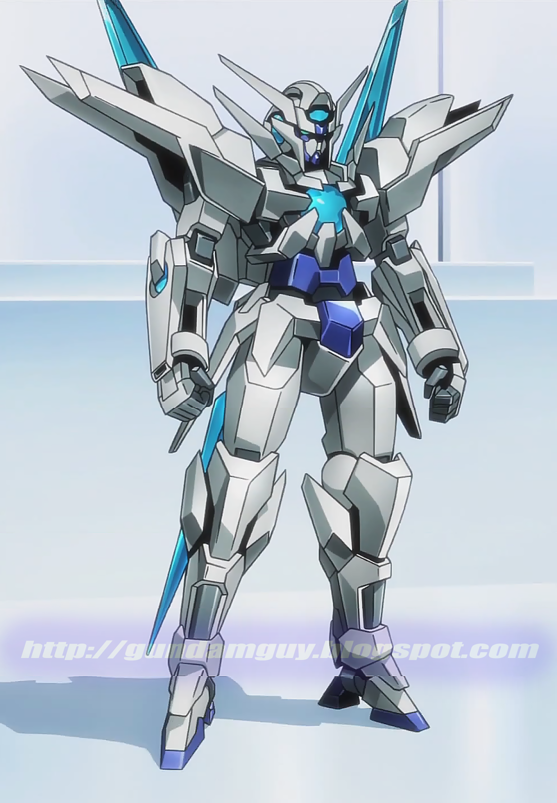 build fighters try episode - photo #32