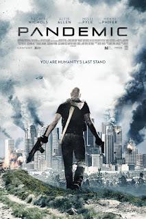 Pandemia – Legendado Online