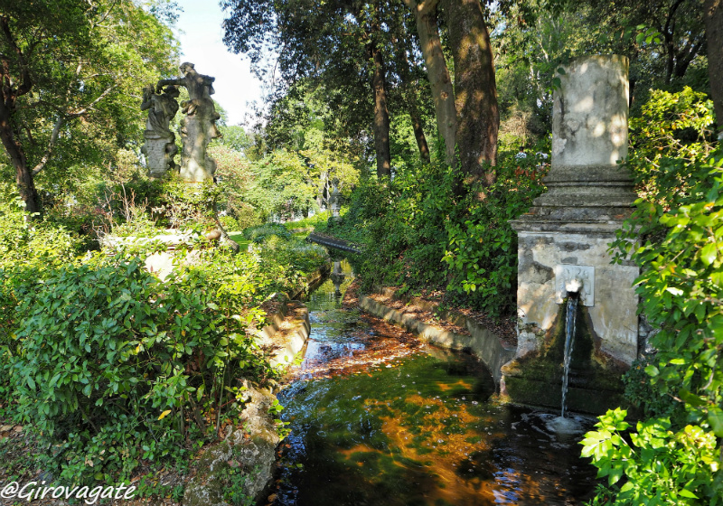 giardino bardini firenze