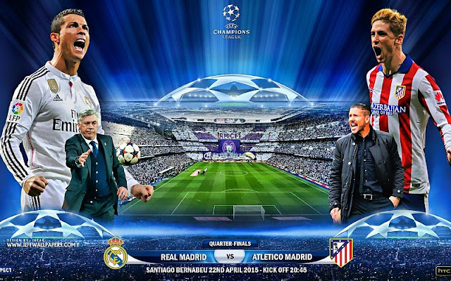 Madrid Derby,,watch UEFA Champions League Final LIVE for free,Real Madrid vs Atlético Madrid,Champions League,Champions League final 2016,Real Madrid,Atlético Madrid,Live Football Score,Real Madrid v Atletico Madrid,real madrid v atletico madrid result,Champions League final 2016 ,Champions, League ,final ,2016