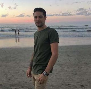 Actor Renato Lopez hallado asesinado habia sido secuestrado en Jilotzingo EdoMex