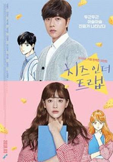 Cheese in the Trap (2018) | 9 Lives Movie Streaming