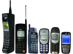 Fungsi Telepon Genggam