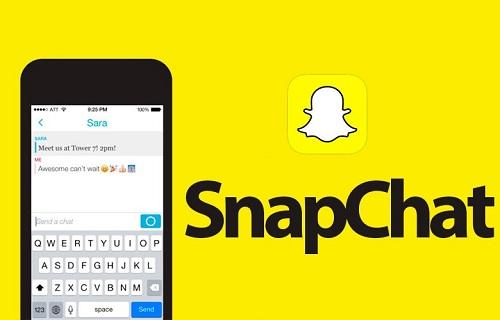"""مميزات سناب شات Snapchat الجديدة مع التحديث """" 2.0 chat """""""