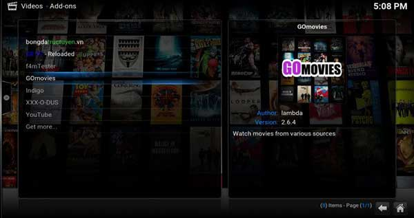 GoMovies: 40 Sites like OnlineMoviesCinema| Best alternatives to OnlineMoviesCinema