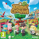 Animal Crossing: New Leaf [3DS] [Español] [Mega] [Mediafire]