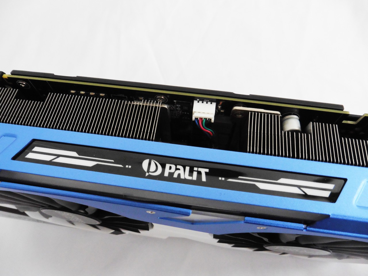 Unboxing & Review: Palit GeForce GTX 1070 GameRock