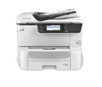 Epson WorkForce Pro WF-C8690 Drivers Support Download