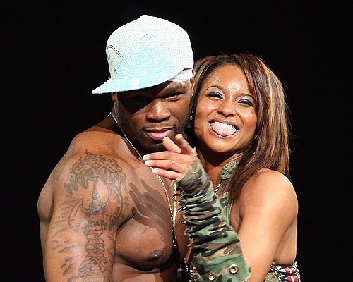 What Ciara and 50 Cent are Engaged - WENDYISTA