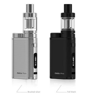 New color for iStick Pico Kit