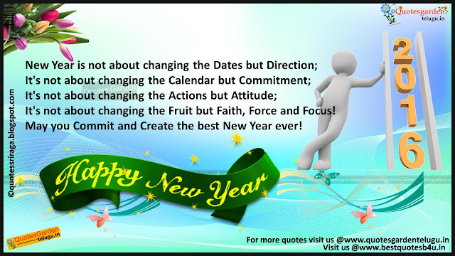 New Year Greetings good lines Resolutions for friends
