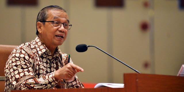 Mantan Ketua KPK Tegaskan Dahnil tak Ada Potensi Korupsi