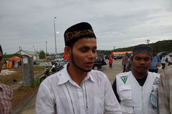 imam-rohingya