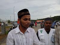 Pemuda Muslim Myanmar ini Bersumpah Tiap Hari Ada Pembunuhan Terhadap Umat Islam di Rohingya, Dan Dunia Diam