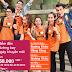 Siêu Khuyến Mãi Jetstar Giá Chỉ từ 68 000 VND