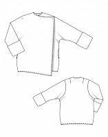 esquema patron costura burda 117 09 2015