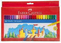 Rotuladores Faber Castel