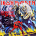 Encarte: Iron Maiden - The Number Of The Beast