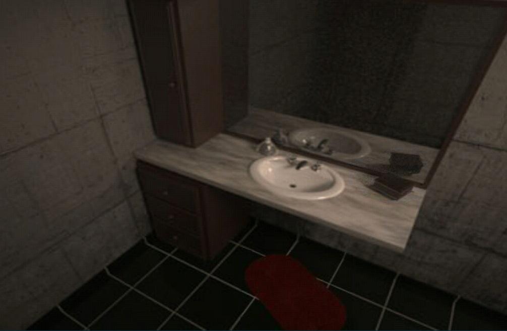 Solved: Escape 3D: The Bathroom Walkthrough