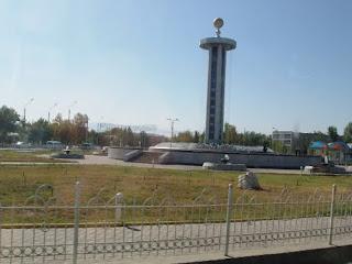 10 DESTINASI WISATA POPULER DI UZBEKISTAN
