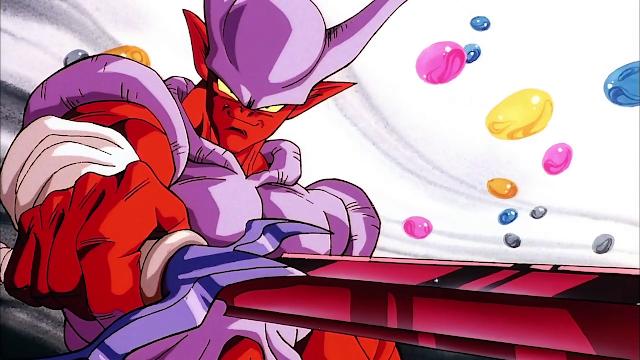 Peringkat 10 Atas Karakter Paling kuat di dragon ball z