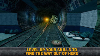 Post Apocalyptic Ark Survival Apk - Free Download Android Game