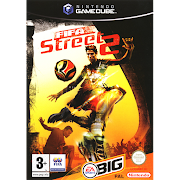 Download Fifa street 2 (2006) for pc