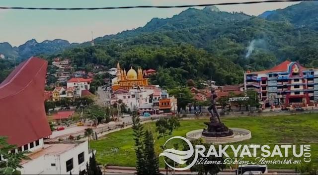 """LISA"" Digelar untuk Peringati HUT Koperasi ke-71 se-Sulsel, yang Dipusatkan di Tana Toraja"