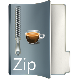 CoffeeZip Portable
