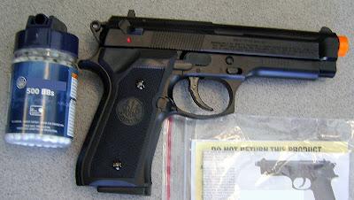 Airsoft Gun (ROA)