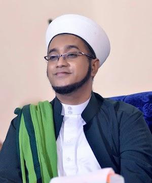 Habib Hasan 2702210