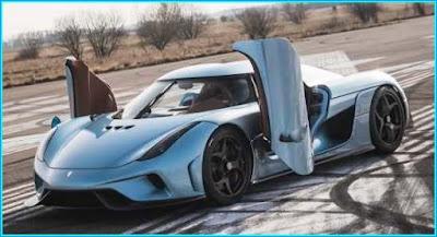 raptor door pintu mobil yang terbuka vertikal
