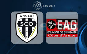 diksi Ligue 1 Francis Angers vs Guingamp 30 September 2018 Pukul 01.00 WIB