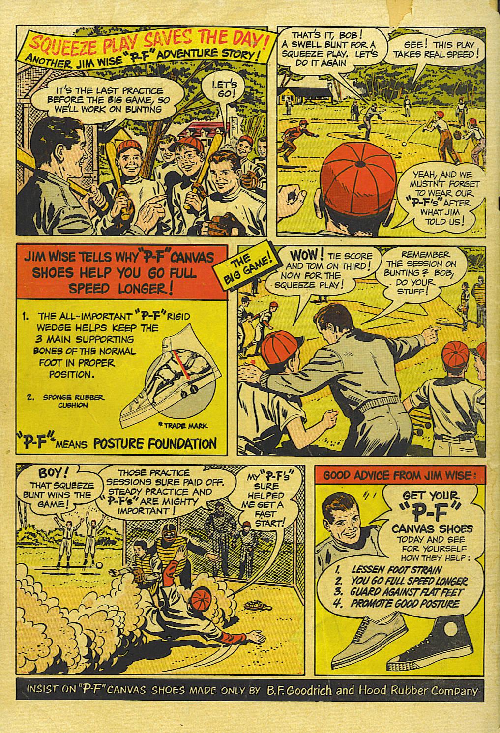 Read online Detective Comics (1937) comic -  Issue #173 - 53