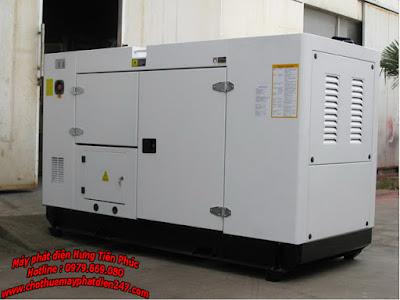 Máy phát điện Perkins 250kva 1306C-E87TAG6