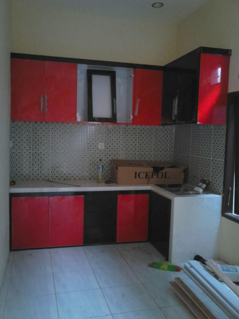 Kitchen Set Balikpapan Cv Rifqi Putra Brantas Balikpapan