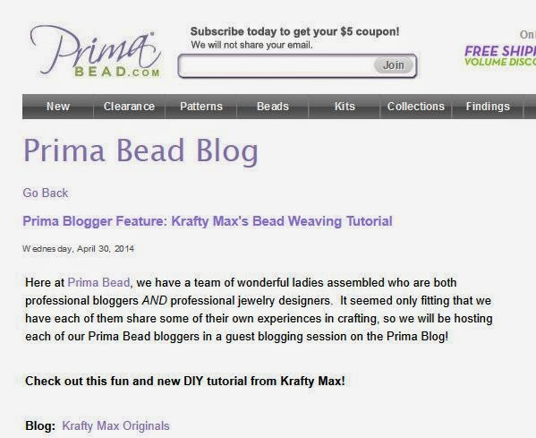http://www.primabead.com/blog/14-04-30/Prima_Blogger_Feature_Krafty_Max_s_Bead_Weaving_Tutorial.aspx