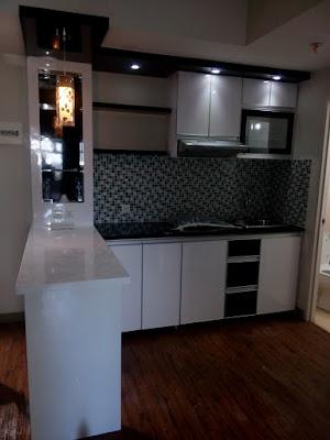 kitchen-set-apartemen-paragon-karawaci