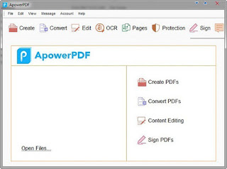 Apowersoft ApowerPDF 3.1.6 Crack ! [LATEST]