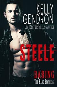 STEELE (Kelly Gendron)