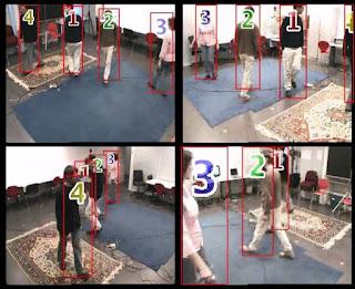كاميرات مراقبة تعمل بحرارة الجسم من شركة جي تي سي GTC