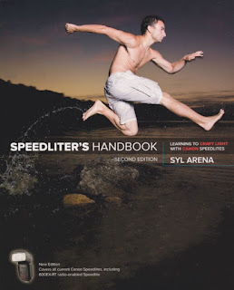New Canon Speedliter's Handbook for Still / Moving and Macro Flash