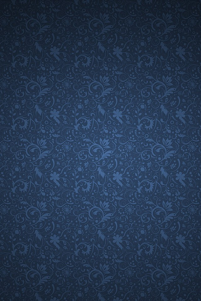 Floral Pattern  Galaxy Note HD Wallpaper